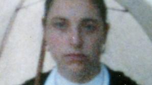 Homicida de mulher em fuga à polícia