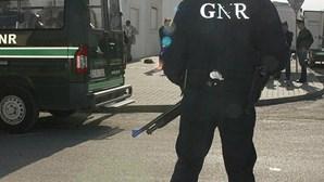 Posto móvel da GNR arranca hoje