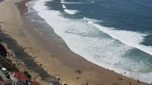 Aljezur alerta para risco de acidentes nas praias