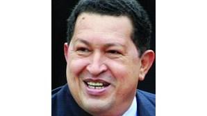 Chavez pede libertação de reféns
