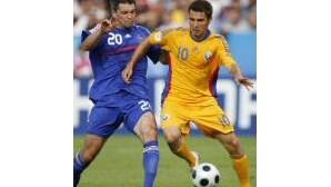 O primeiro empate do Europeu