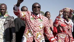 Mugabe oferece diálogo à oposição