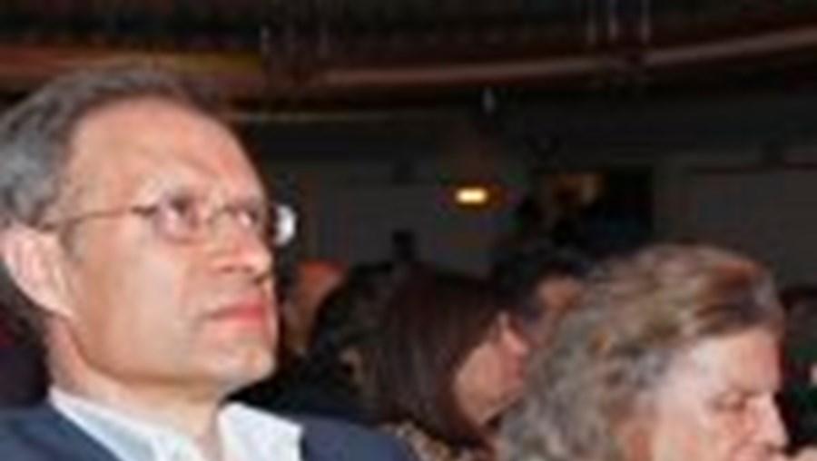 Manuel Alegre foi o autor do manifesto que serviu de base à festa de ontem à noite no Teatro da Trindade