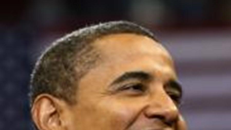 Barack Obama faz história nos EUA