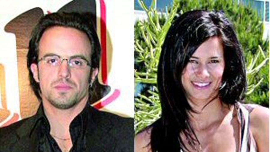 Ivo Canelas e Cláudia Vieira são os protagonistas de duas séries televisivas