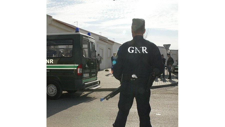 GNR reforça segurança