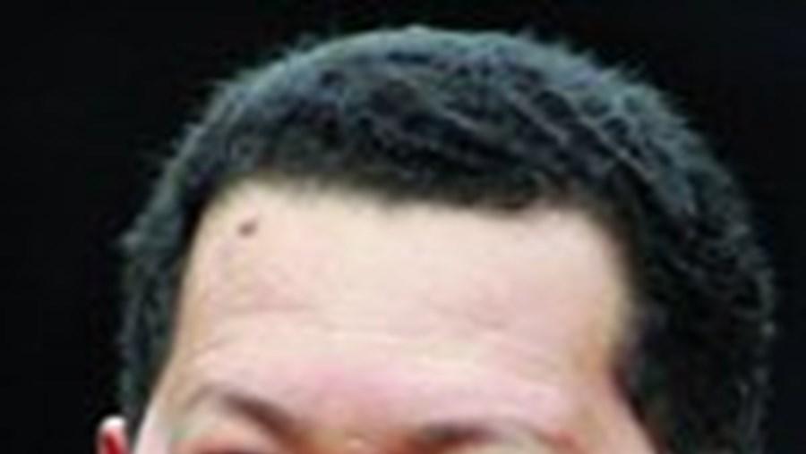 Chavez falou no seu habitual programa de domingo