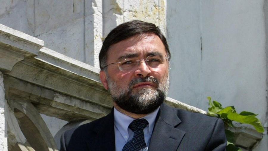 Arnaldo Marques, presidente do Conselho de Disciplina da FPF