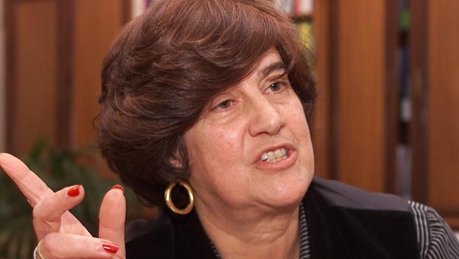 Leonor Coutinho, deputada