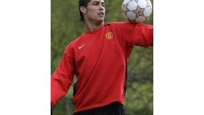 """""""Ir para Madrid seria o pior para Ronaldo"""""""
