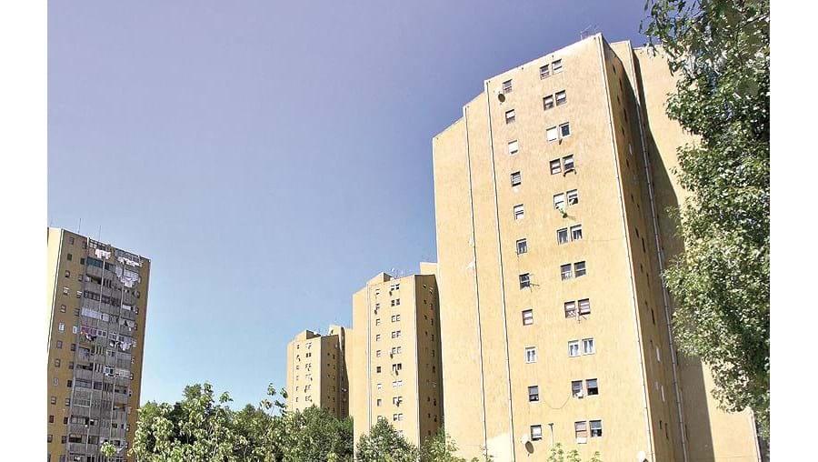 Demolição é inevitável mas moradores querem discutir o seu futuro