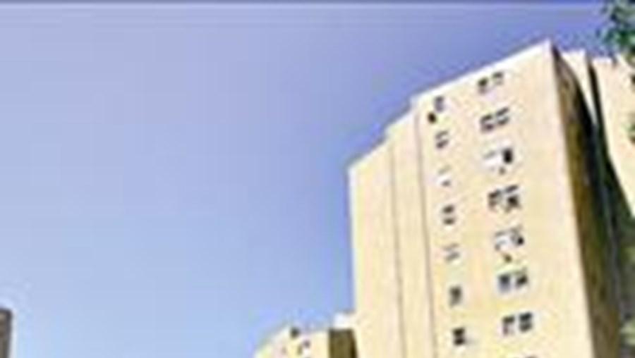 A Câmara do Porto prevê a requalificação do bairro