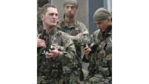 Ossétia: Operação quase concluída