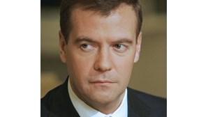 Rússia sugere presença da OSCE