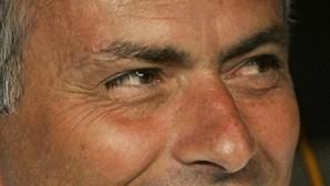 Mourinho deseja encontrar Guimarães
