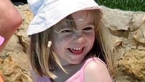 Maddie: Ingleses confundem criança
