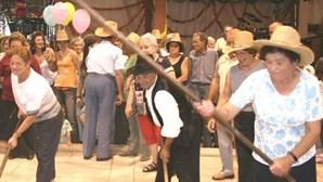 Seniores de Gualtar vão à Malafaia