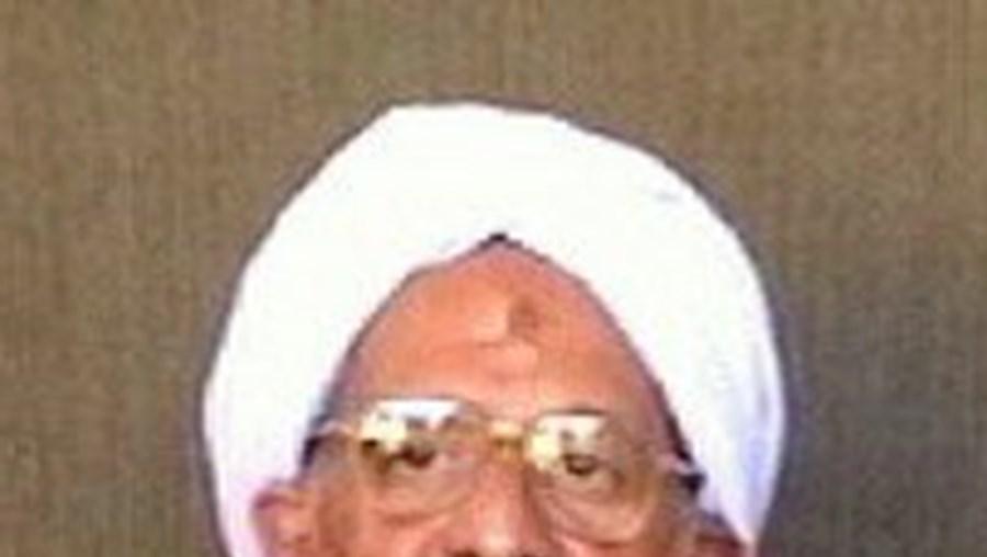 Originário do Egipto, Zawahiri é o braço direito de Ossama bin Laden