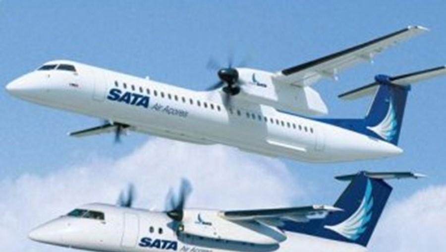 SATA, companhia aérea açoriana