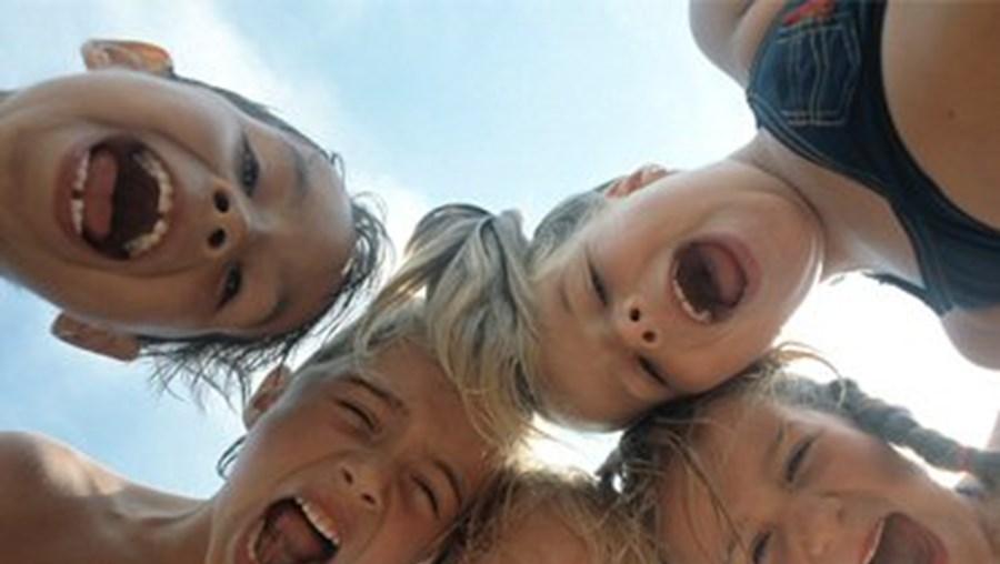 Várias iniciativas irão decorrer em 2009 para incentivar os jovens para a alimentação saudável e o exercício
