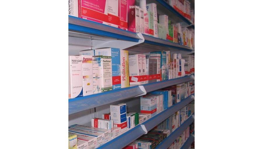 1ª farmácia hospitalar em Setembro