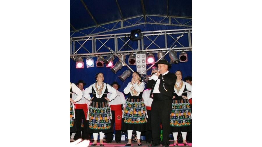 Folclore em Celorico da Beira