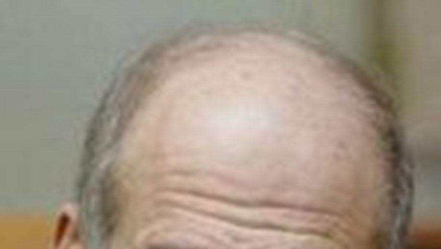 O primeiro-ministro de Israel, Ehud Olmert