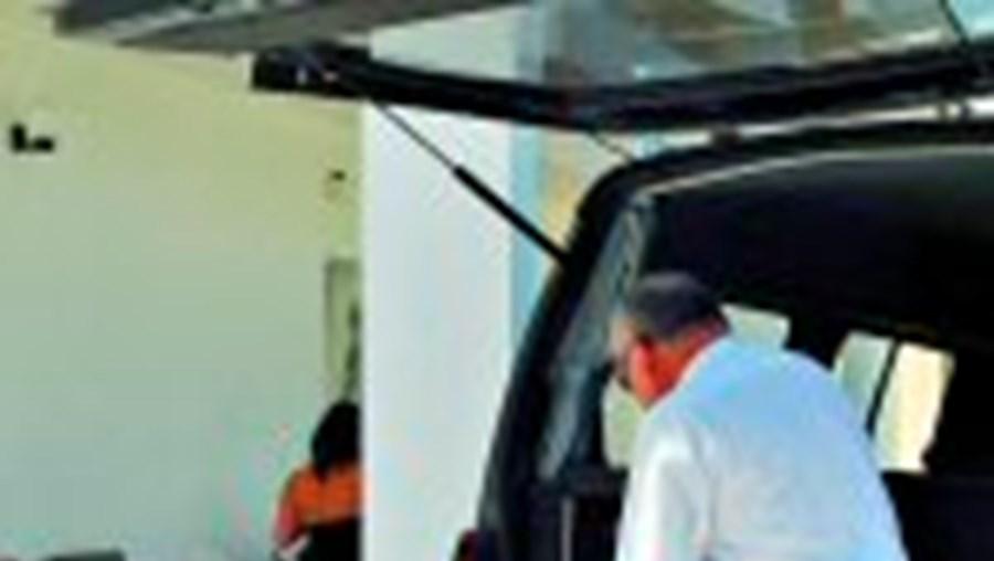 Três militares da GNR esperaram sete horas pela retirada do cadáver de Manuel Viegas