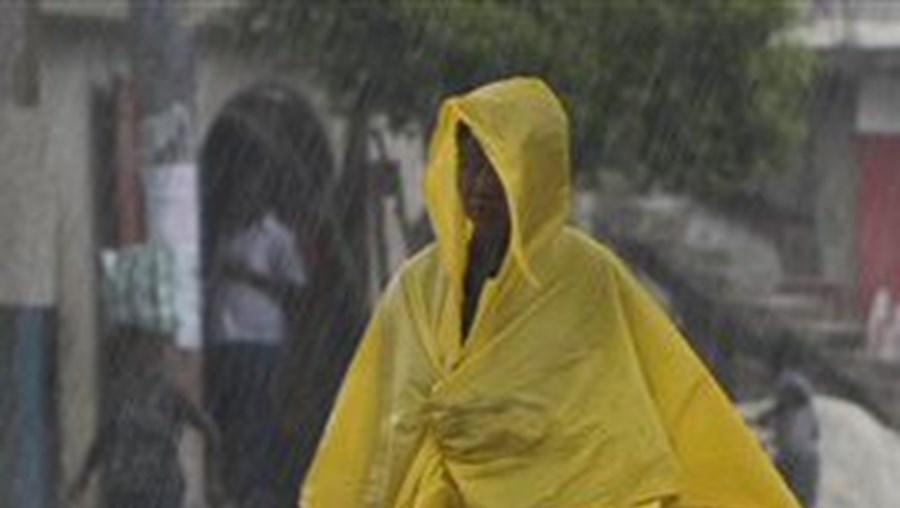 Tempestade Gustav causa mortes