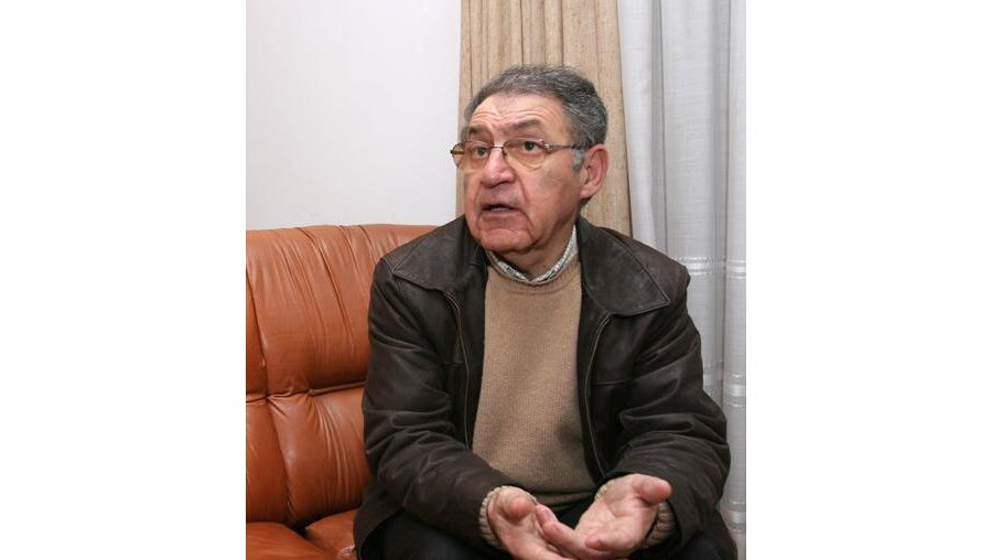 Lino Maia
