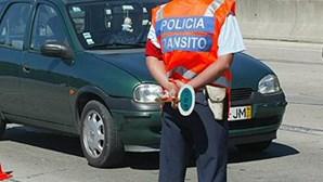 Nove ilegais detidos por SEF e PSP