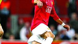 Villarreal empata Ronaldo