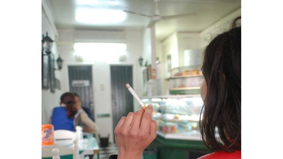 Em algumas zonas, os fumadores perderam o acesso a consultas