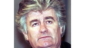 Adiada audiência de Karadzic
