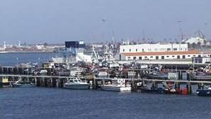 Greenpeace acorrenta embarcações portuguesas