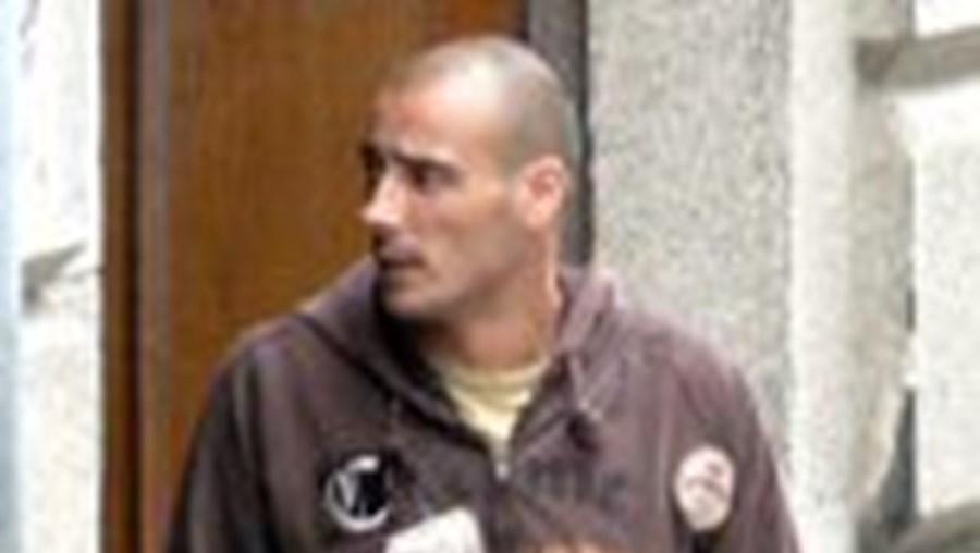 Timóteo, libertado pelo juiz do TIC do Porto, foi agora acusado do homicídio de Nuno Gaiato