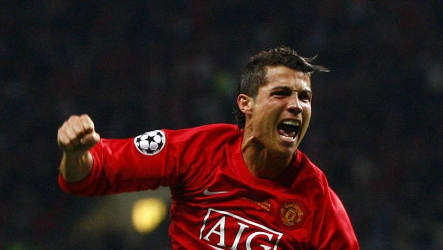 A FIFPro, Associação internacional dos jogadores, premiou a época de Ronaldo