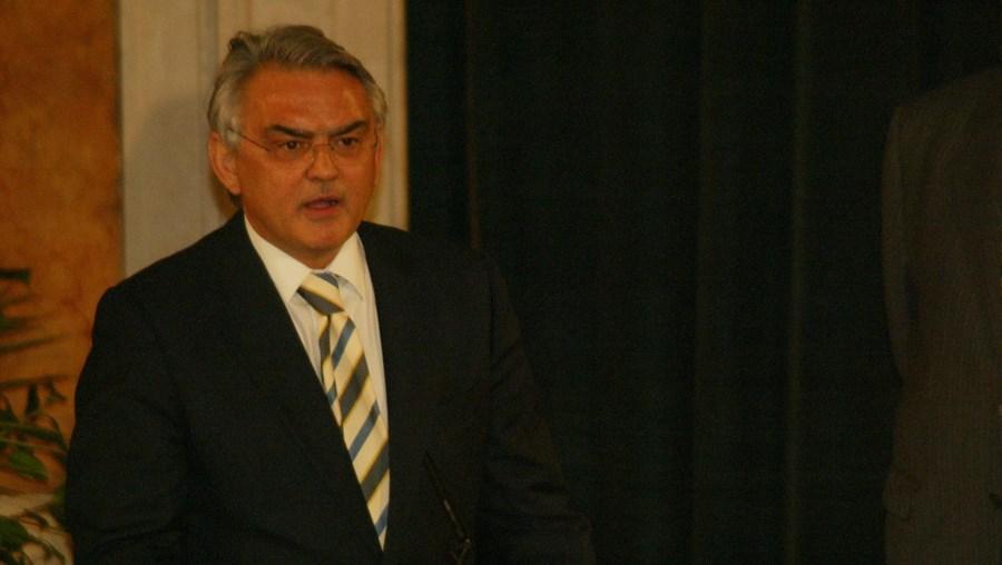 António Castro Guerra