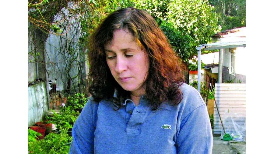 Emília Pinto não esconde a revolta e espera que se faça justiça na morte violenta da irmã
