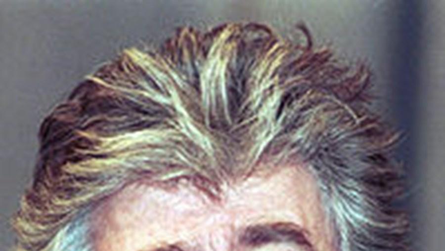 Karadzic foi detido após 13 anos em fuga