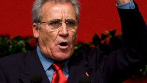 PCP: Jerónimo de Sousa reeleito