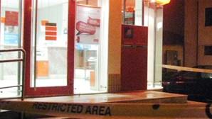 Riomeão: Assalto com arma nos CTT