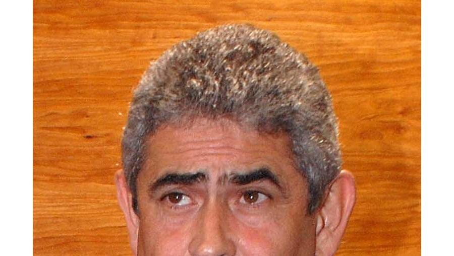 Luís Filipe Vieira: Reforço na SAD