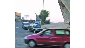 Corroios pede acesso à Auto-Estrada
