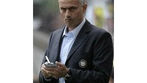 Mourinho não quer reforços