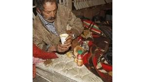 Tenda recebe triplo de pessoas devido ao frio