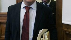 Azeredo no Parlamento