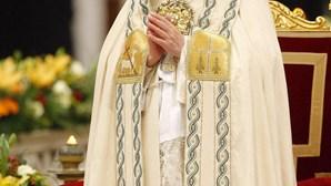 Rabinos zangados com Papa