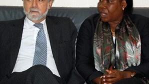 """""""Situação na Guiné é preocupante"""""""