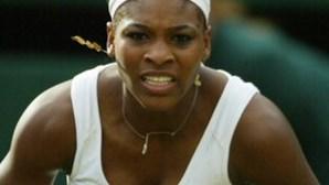 Open Austrália: Serena e Safina na final